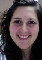 A photo of Leah, a tutor from University of Wisconsin-Oshkosh
