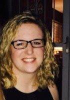 A photo of Samantha, a tutor from Salisbury University