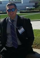 A photo of Bryce, a tutor from Lebanon Valley College