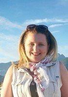 Niagara County, NY English tutor Angela
