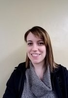 A photo of Ashley, a tutor from University of Evansville