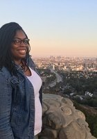 A photo of Tiffany, a tutor from Temple University