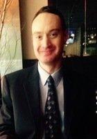 A photo of Ryan, a tutor from Rockefeller University