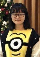 Garland, TX English tutor Xiaoxiao
