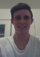 A photo of Christopher, a tutor from Arizona State University
