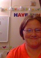 A photo of Laci, a tutor from Southern Arkansas University Main Campus
