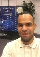 Deerfield Beach, FL Graduate Test Prep tutor Luis