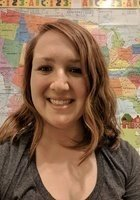 A photo of Taylor, a tutor from Maryville University of Saint Louis