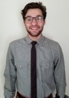 A photo of Wesley, a tutor from Brigham Young University-Provo