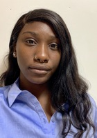 A photo of Ashley, a tutor from University of Maryland-College Park
