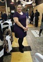 A photo of Kayla, a tutor from Wayne State University