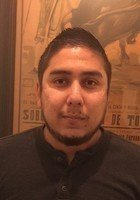 A photo of Edgar, a tutor from California State University-Channel Islands