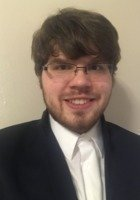 A photo of Benjamin, a tutor from Cornell University