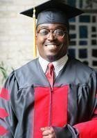 A photo of Ron, a tutor from Morgan State University