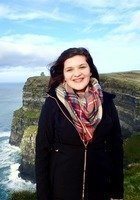 A photo of Emily, a tutor from Assumption College