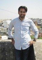 Columbus, OH Social studies tutor Zahir