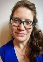 A photo of Jennifer, a tutor from The Evergreen State College