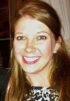 A photo of Mallory, a tutor from Brandman University