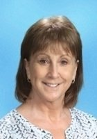 A photo of Terri, a tutor from McKendree University