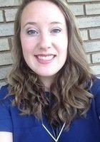 A photo of Julie, a tutor from University of Akron Main Campus
