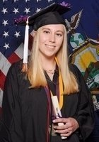 A photo of Kayleigh, a Social studies tutor in Albany, NY