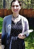 Maryland English tutor Nicole