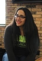 A photo of Kiana, a tutor from Moorpark College