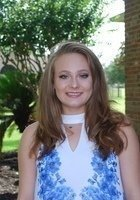 A photo of Emily, a tutor from University of Houston