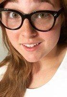 Cleveland, OH English tutor Madeline