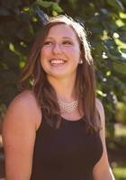 A photo of Megan, a tutor from Edgewood College