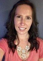 Tucson, AZ GRE tutor named Kristen