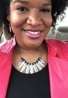A photo of Dominique, a tutor from Xavier University of Louisiana