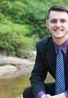 A photo of Tyler, a tutor from Georgia State University