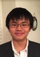 A photo of Joseph, a tutor from College of William and Mary
