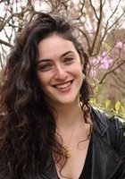 Fountain Valley, CA Graduate Test Prep tutor Allegra