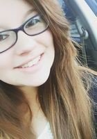 A photo of Brianna, a Test Prep tutor in Iowa