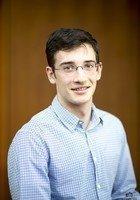 A photo of Arthur, a tutor from Rice University