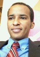 A photo of Abdirizak, a Test Prep tutor in Johns Creek, GA