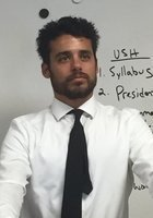 A photo of Justin, a tutor from Wilkes University