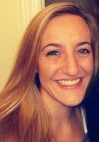 A photo of Amy, a tutor from University of Nebraska-Lincoln