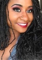 A photo of Jasmine, a tutor from University of Central Florida