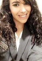 A photo of Nadia, a tutor from Wright State University-Main Campus