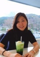 New York City, NY Korean tutor Diane