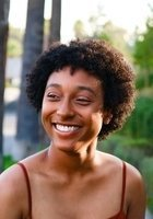 A photo of ZaNiah, a tutor from Azusa Pacific University