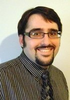 A photo of Christopher, a tutor from Marietta College