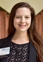 A photo of Allison Merrill , a tutor from Jacksonville University