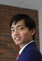 A photo of Kenneth, a tutor from The University of Texas at Austin