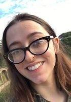 Memphis, TN GRE tutor named Mia