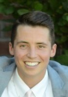 A photo of Zachary , a tutor from Southern Utah University