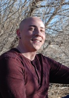 A photo of Alan, a tutor from New Mexico Highlands University